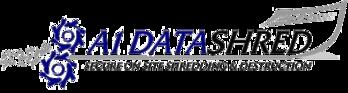 A1 DATASHRED logo